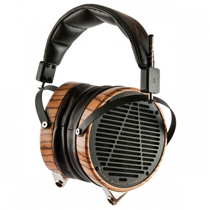 Audeze head phones