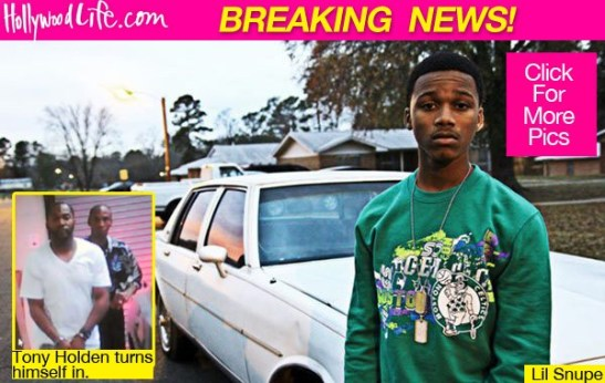 lil snupe 7
