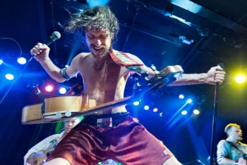 Gogol Bordello 5